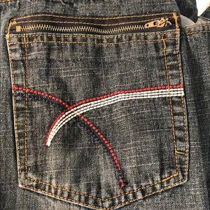 Eddie Domani Jeans